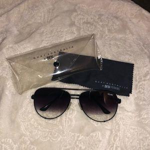 Desi Perkins Quay High Key Sunglasses
